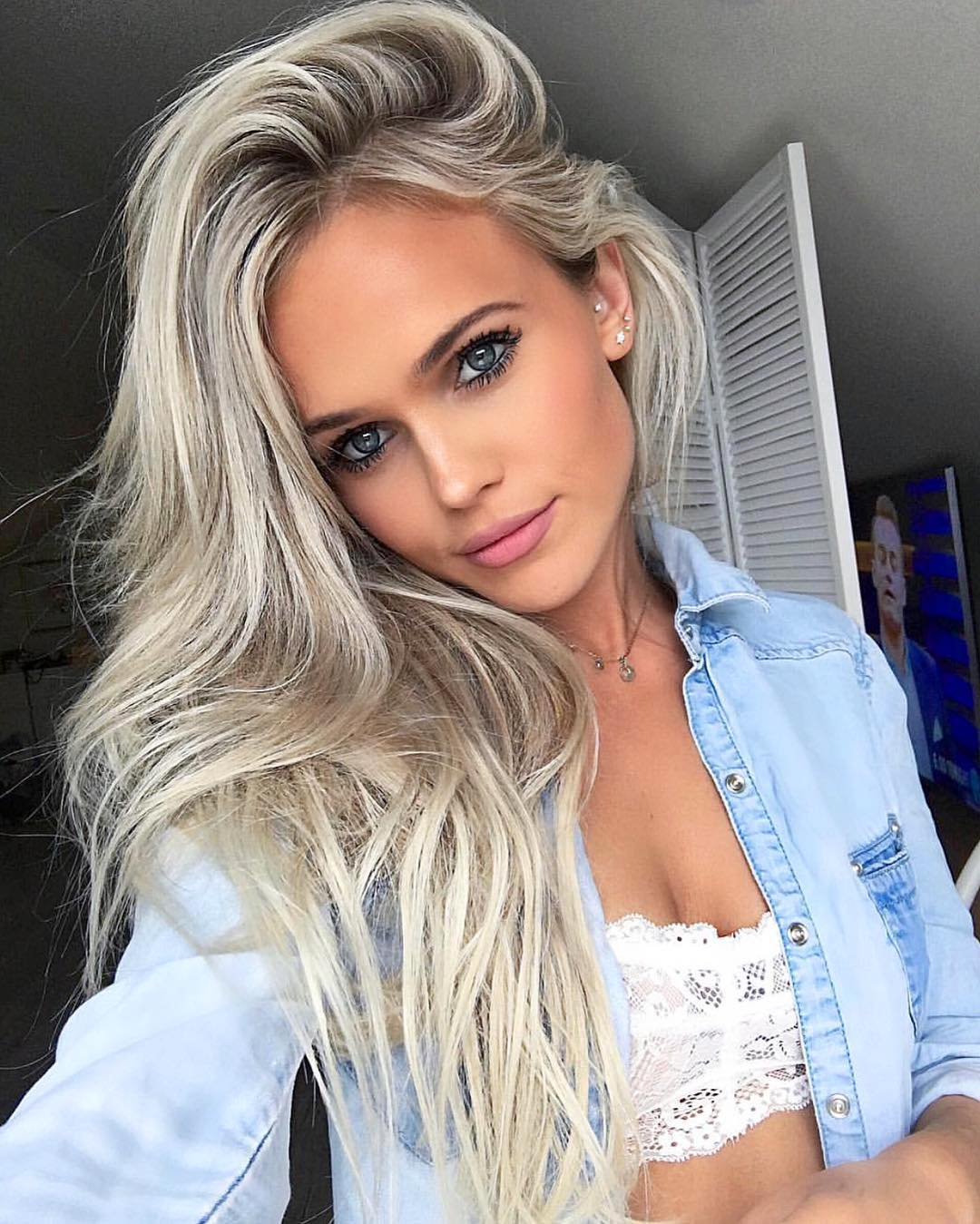 It S Model Home Monday And We Re Loving This Look At: HILDE OSLAND IS TABLOID TRENDING